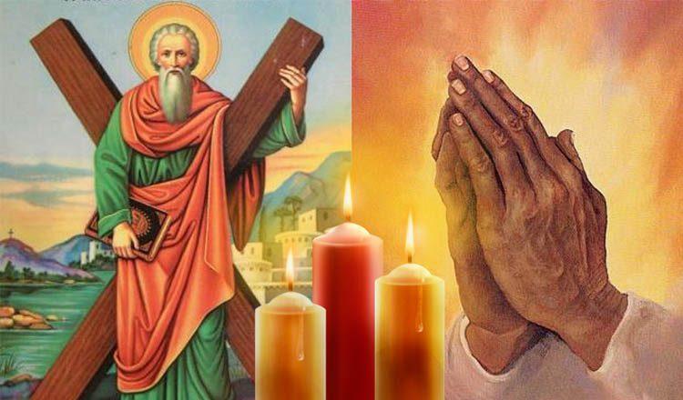 Rugaciune Ajun de Sfantul Andrei