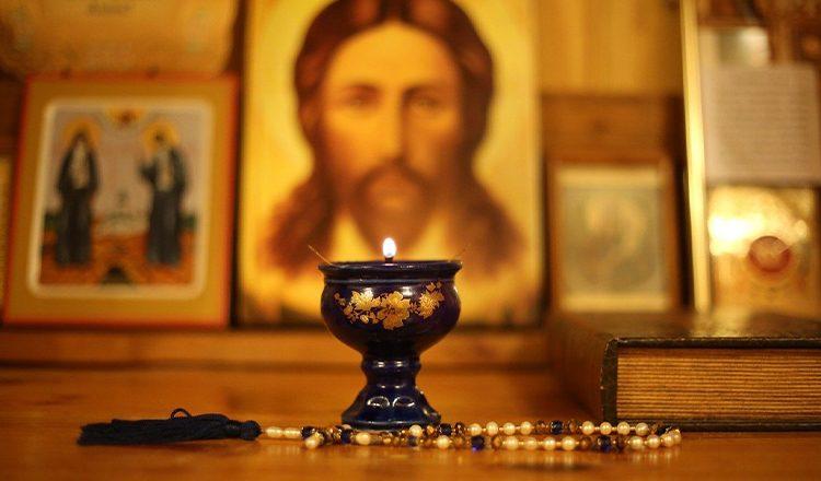 Rugăciune de iertare ce se spune seara