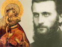 rugaciune Arsenie Boca către Maica Domnului