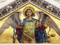 Rugaciune protectie Arhanghelul Mihail