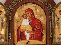 Rugăciune rară către Maica Domnului și Arhanghelii Mihai și Gavriil