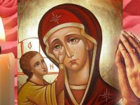 Rugaciune catre Maica Domnului pentru vindecarea de boli